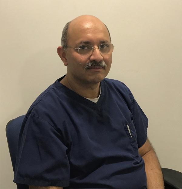 Dr Kothare